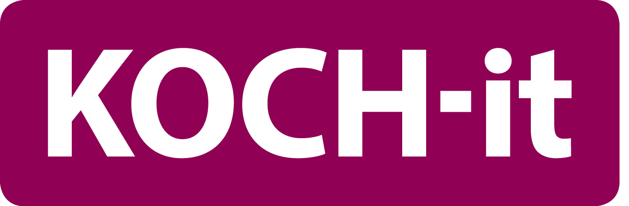 KOCH-IT Logo